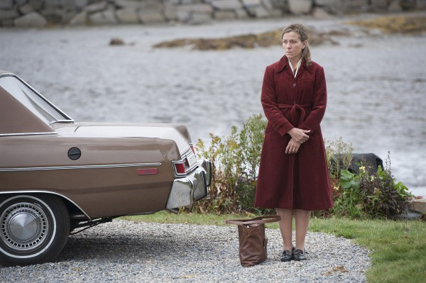 Olive Kitteridge (2014) de Lisa Cholodenko