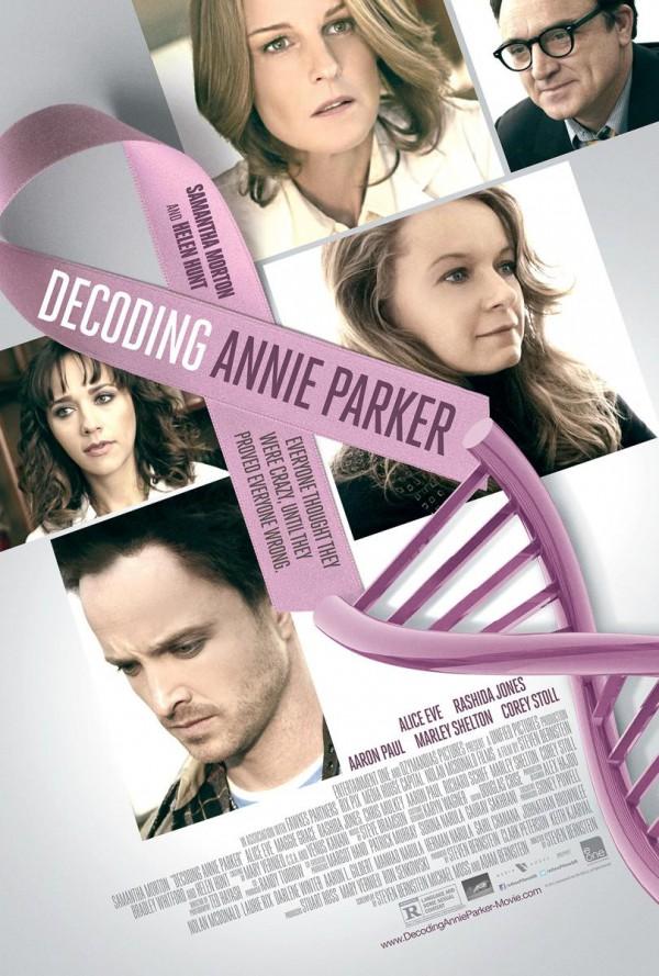 Decoding Annie Parker (2013) de Steven Bernstein