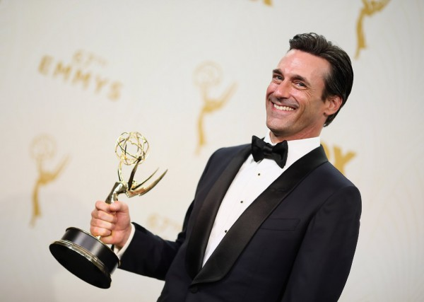 Emmys 2015: Jon Hamm
