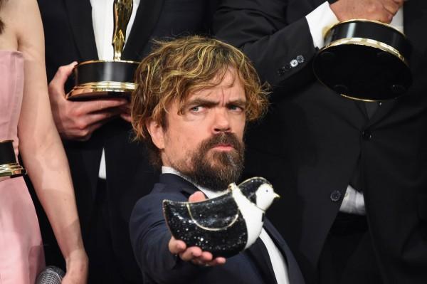 Emmys 2015: Peter Dinklage