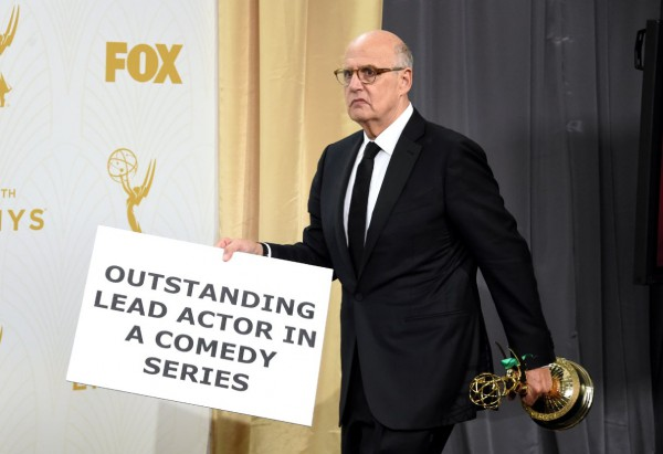 Emmys 2015: Jeffrey Tambor