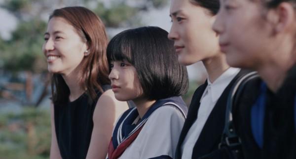 Nuestra hermana pequeña (2015) de Hirokazu Koreeda