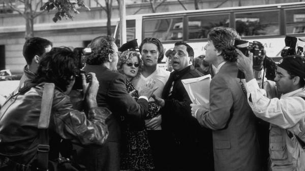 Celebrity (1998) de Woody Allen