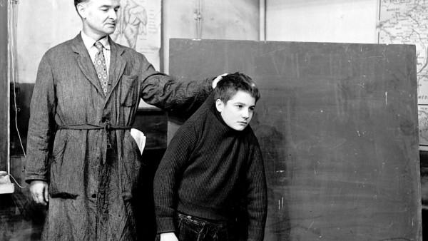 Los cuatrocientos golpes (1959) de François Truffaut