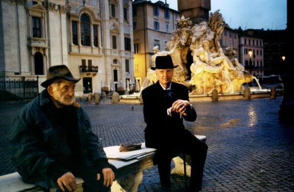 Gente de Roma (2003) de Ettore Scola