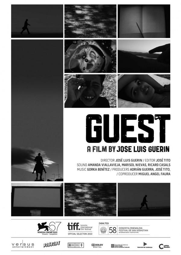 Guest (2010) de José Luis Guerín