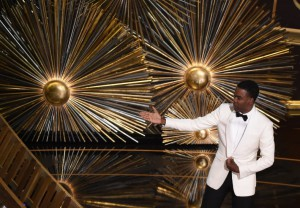 Oscars 2016: Chris Rock