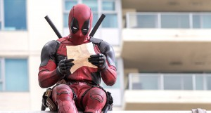 Deadpool (2016) de Tim Miller