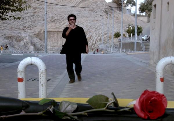 Taxi Teherán (2015) de Jafar Panahi