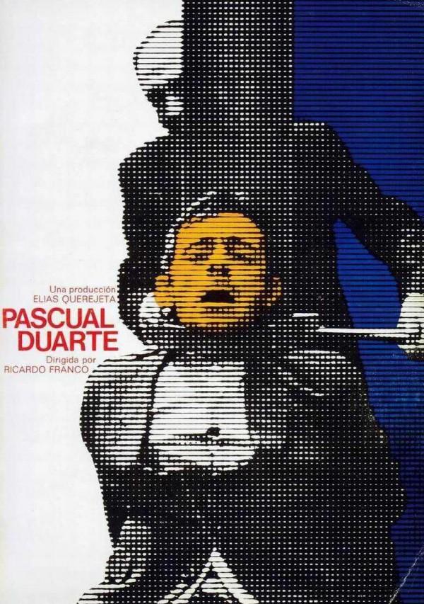 Pascual Duarte (1976) de Ricardo Franco