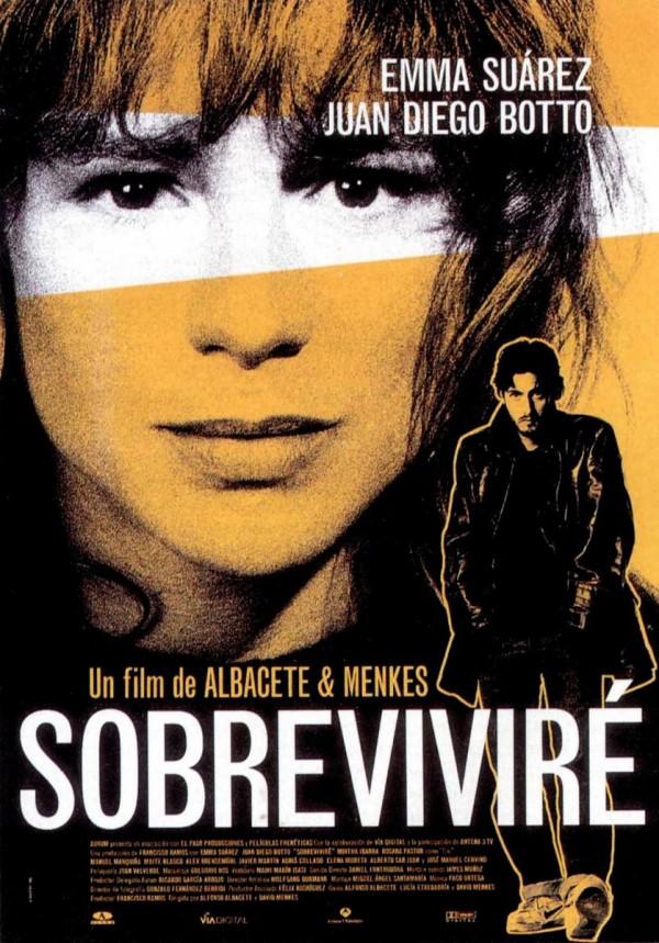Sobreviviré (1999) de Alfonso Albacete y David Menkes