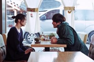 Ahora sí, antes no (2015) de Hong Sang-Soo