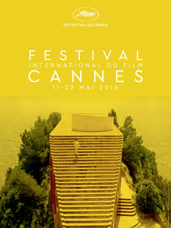 Cannes 2016 - Poster