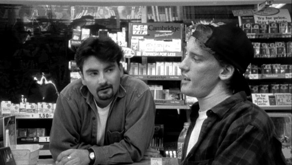 Clerks (1994) de Kevin Smith