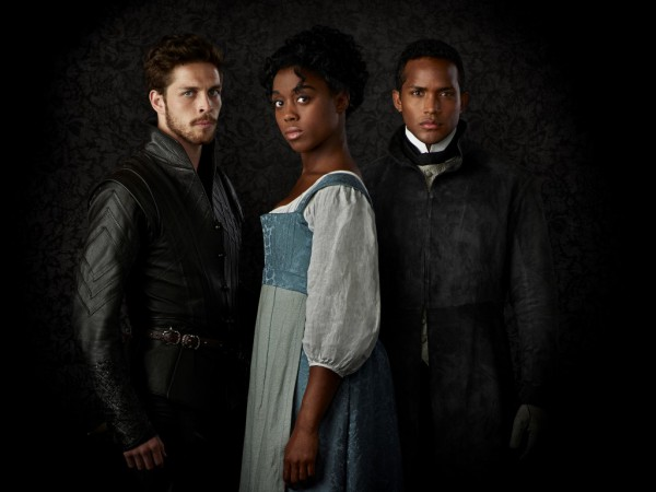 Still Star-Crossed promo