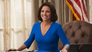 Veep 5x01: Morning After