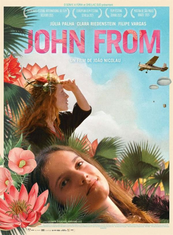John From (2015) de João Nicolau