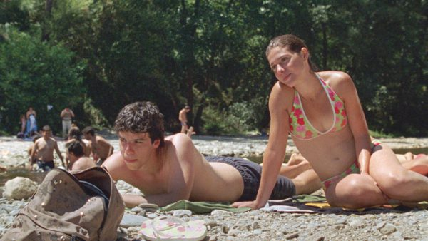 Aquele querido mês de agosto (2008) de Miguel Gomes