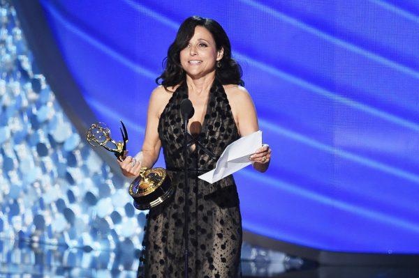 Emmys 2016: Veep