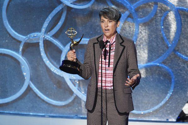 Emmys 2016: Jill Soloway (Transparent)