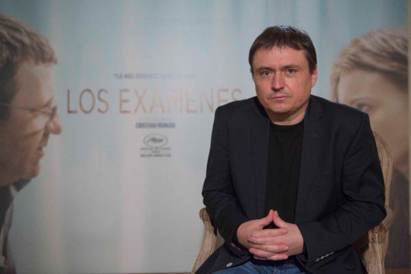 Entrevista a Cristian Mungiu