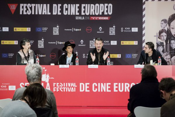 It's not the time of my life: Encuentro con el director