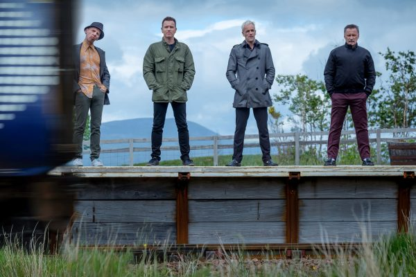 T2: Trainspotting (2017) de Danny Boyle