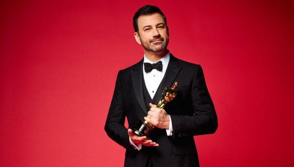 Oscars 2017: Jimmy Kimmel (promo)