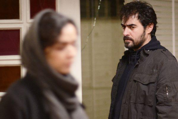 El viajante (2016) de Asghar Farhadi