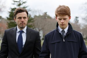 Manchester frente al mar (2016) de Kenneth Lonergan