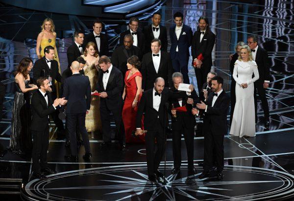 Oscars 2017: Mejor Película