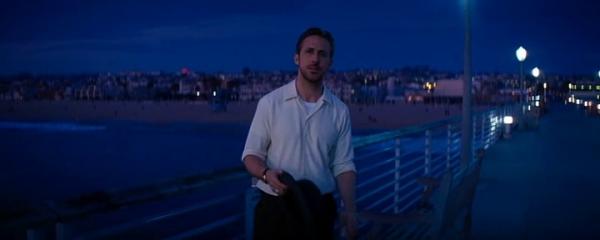 La ciudad de las estrellas (La La Land) de Damien Chazelle (2016)